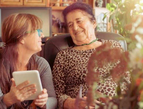 How California Is Changing Palliative Care
