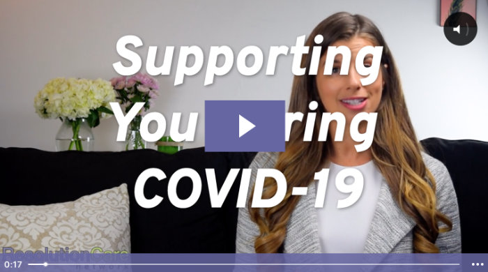 Covid-19 Advance Care Planning Video Link