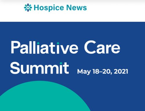 Workforce Opportunities and The Future of Palliative Care